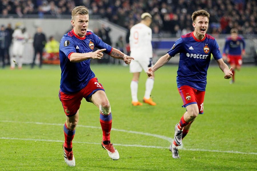 Сорокин пообещал болельщикам «Арсенала» безопасность наматче сЦСКА в российской столице