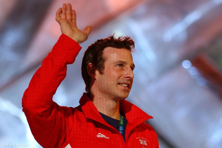 Член МОК британец Пенгилли покинет Олимпиаду в Пхенчхане после стычки с охранником