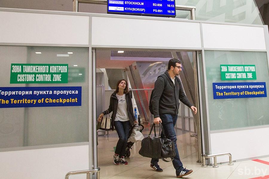 Самолеты изаэропорта Ростова могут отправиться вМинск