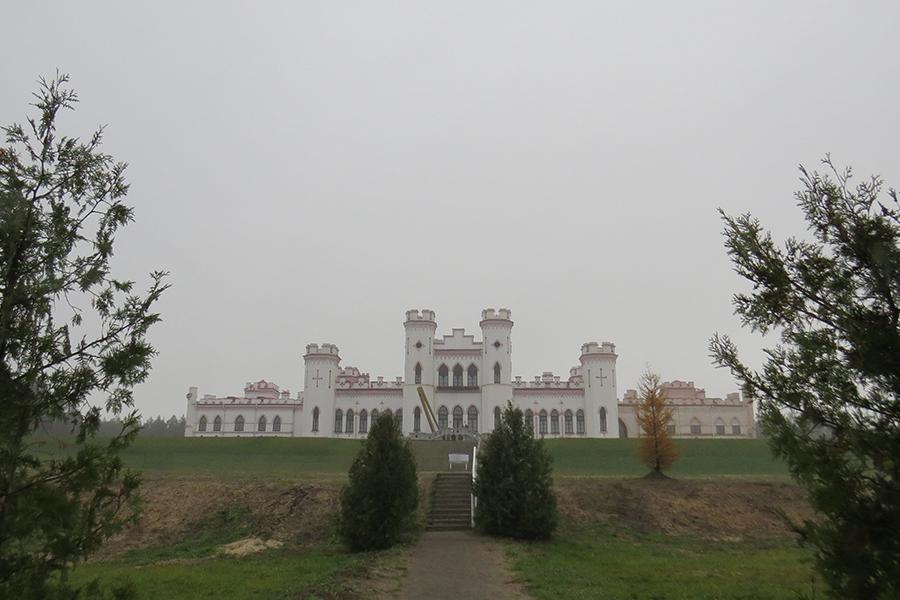 Дворец Пусловских открыли для туристов 4befaffbd18