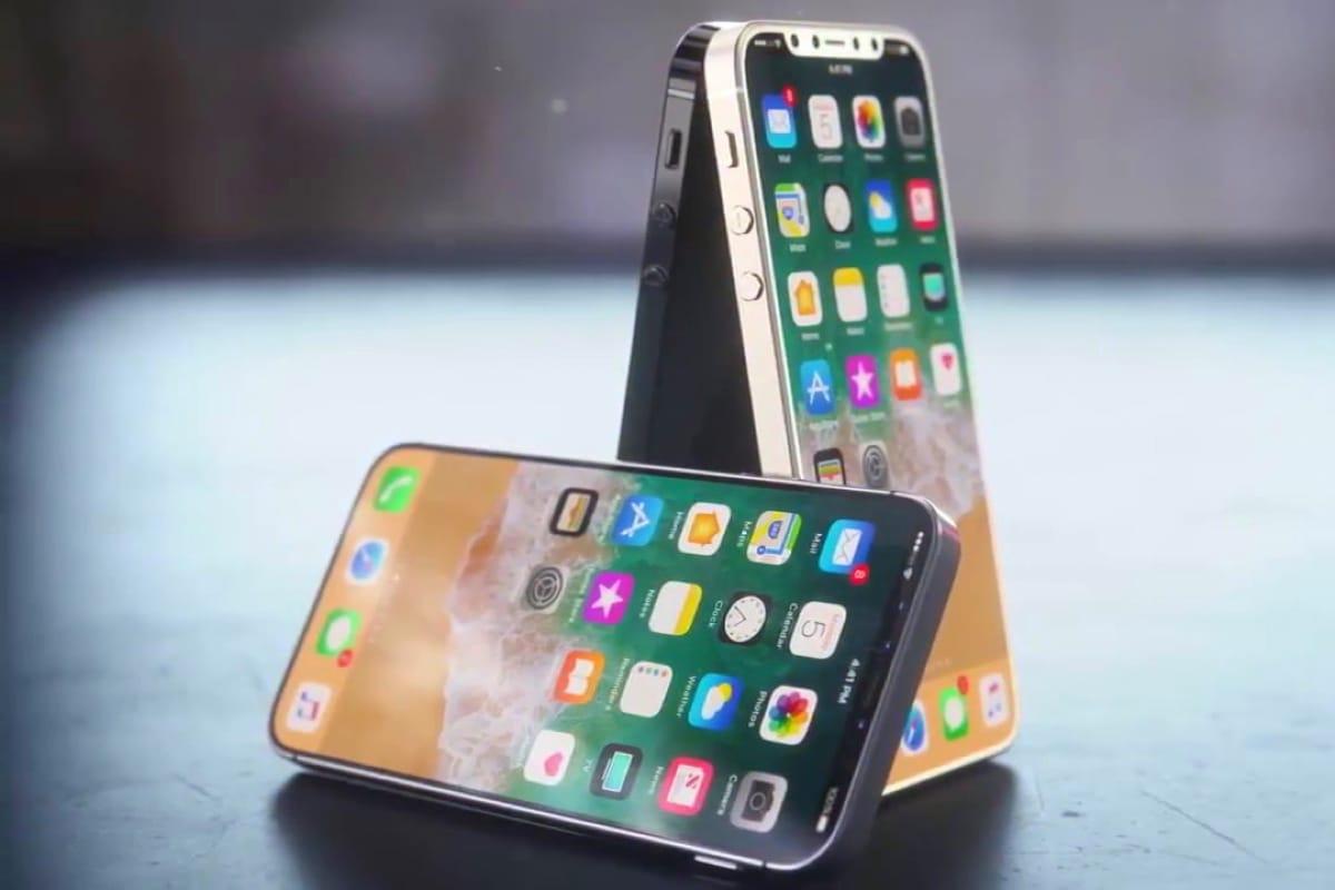 У Apple готово несколько новинок и компании не терпится их показать