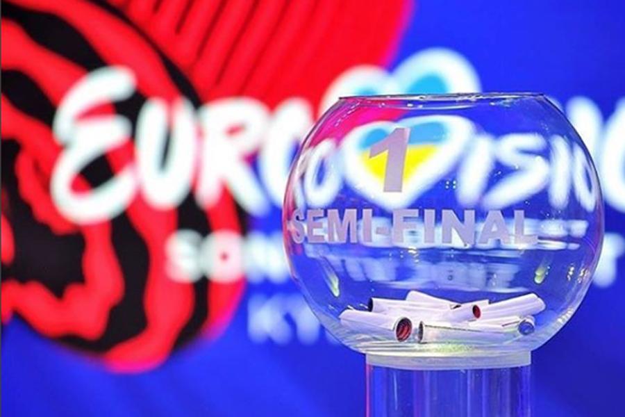 Все билеты нафинал «Евровидения» уже раскуплены
