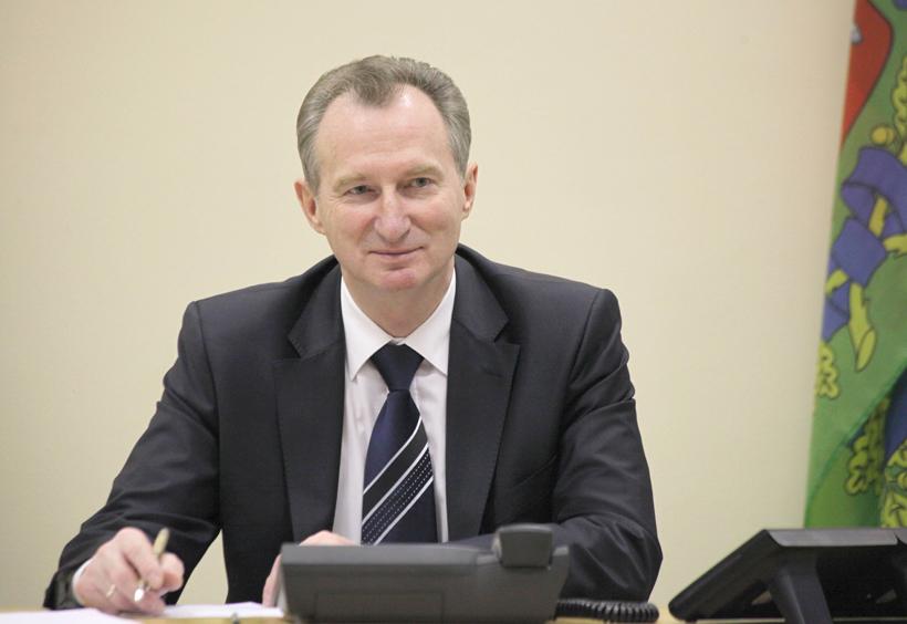 Александр Косинец назначен ассистентом президента Республики Беларусь