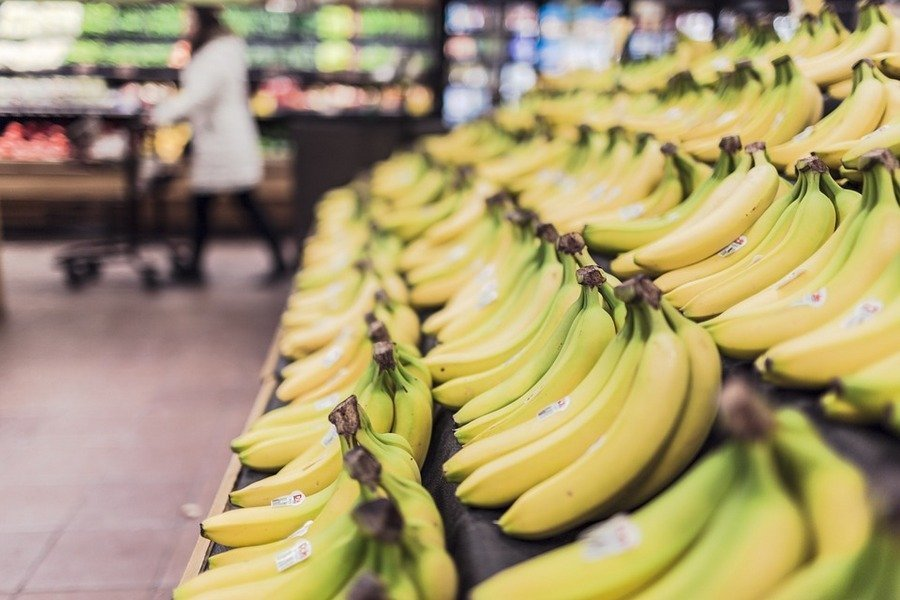 В Польше в коробках с бананами нашли 170 килограммов кокаина