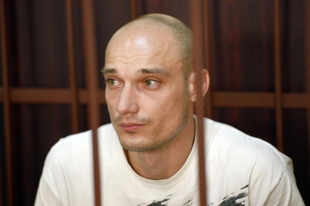 Фигурант «высотного дела» Александр Погребов разбился вКабардино-Балкарии