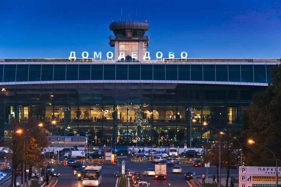Из-за непогоды в Москве перенесены вылеты рейсов в Краснодар и Анапу