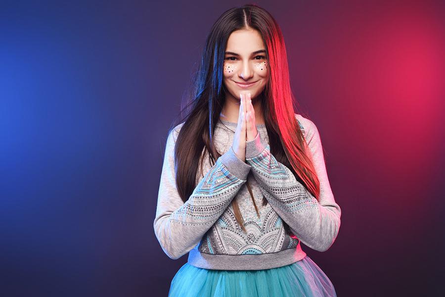 Голосование надетском Евровидении начнется сегодня с21:00