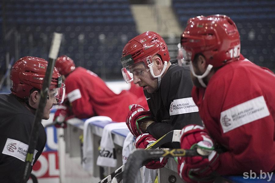 Президент IIHF извинился перед сборной Беларуссии заобыск воФранции