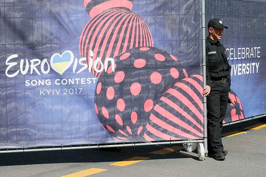 Стало известно, когда против государства Украины могут ввести санкции организаторы «Евровидения»