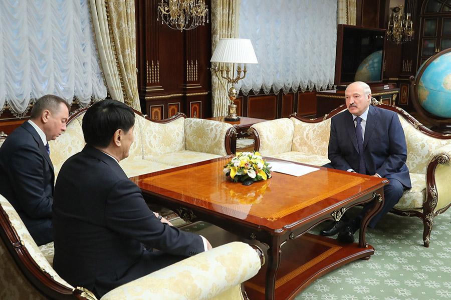 В Республики Беларусь готовятся кофициальному визиту президента Казахстана