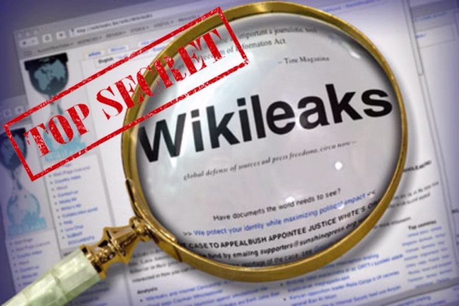 WikiLeaks передаст IT-компаниям тайную информацию охакерских инструментах ЦРУ