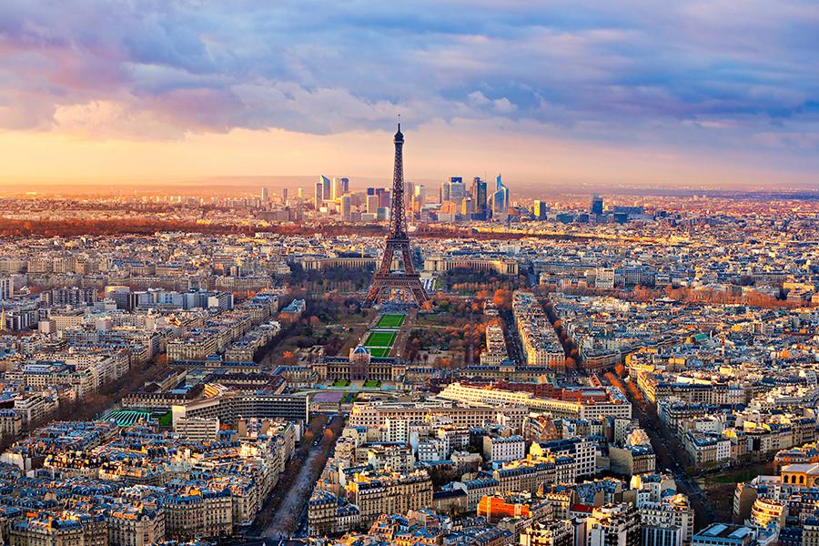 Встолице франции начался процесс поделу кражи картин Пикассо иМатисса