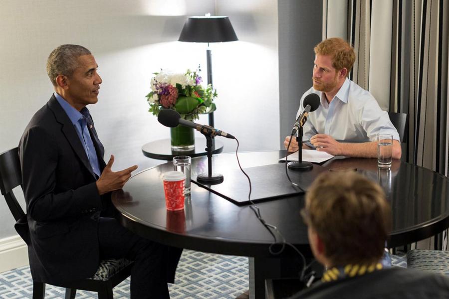Обама обугрозе соцсетей: люди живут всовершенно разных реальностях