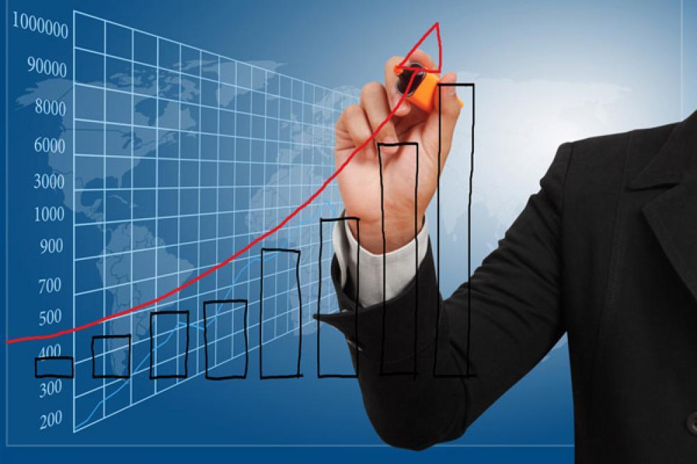 Белстат: вянваре-октябре ВВП Беларуссии увеличился на2%