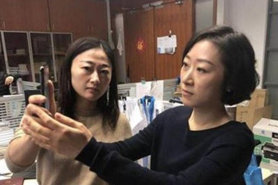 Владелица iPhone Xдоказала, что FaceID нераспознает лица китайцев