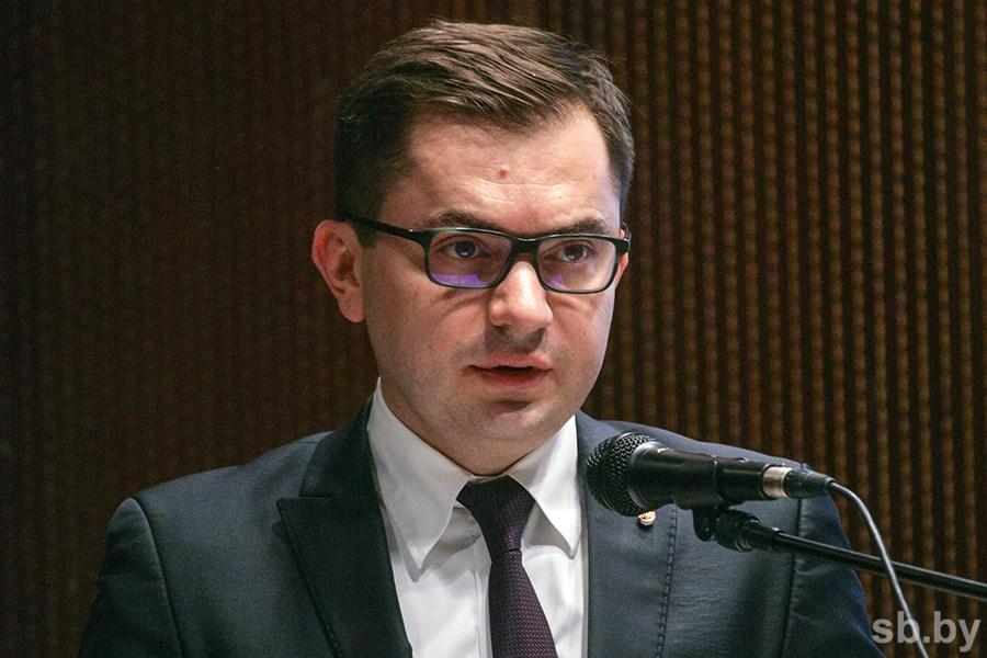 Конрад Павлик оставляет Минск: Польша меняет посла в Республики Беларусь