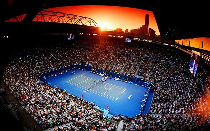 Мирный иОсвальд победно стартовали наAustralian Open
