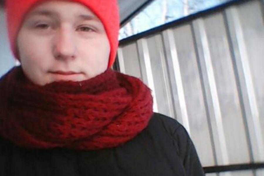 ВКобринском районе пропала школьница