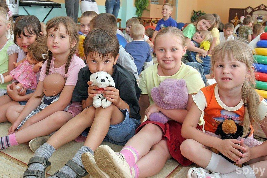 В Бресте по-прежнему непросто устроить ребенка в детский сад по месту жительства
