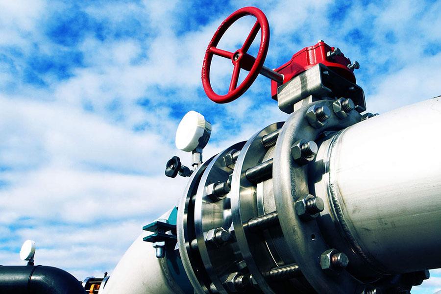 ВБелоруссии назвали цену российского газа для страны в2018 году