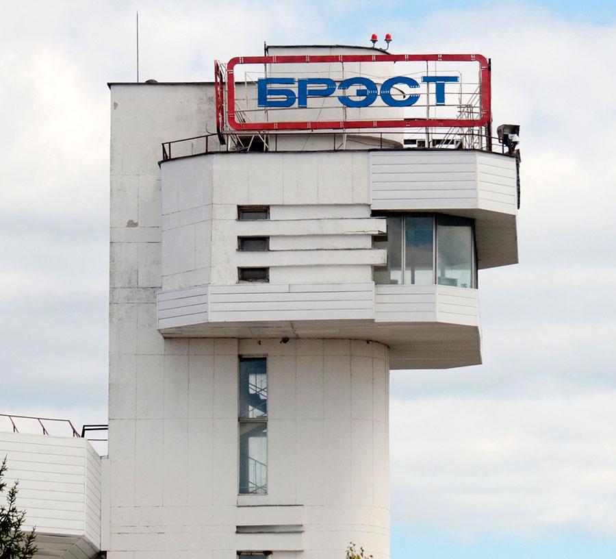Чым дапаможа брэсцкаму аэрапорту маштабная рэканструкцыя?
