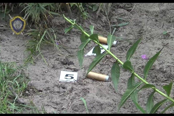 Обвиняемому в убийстве милиционера в Ивацевичском районе предъявлено обвинение