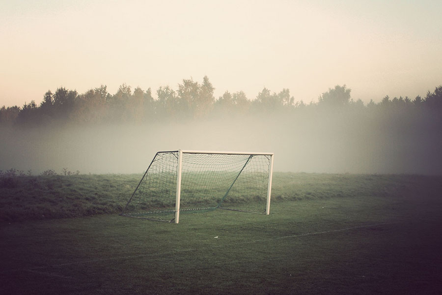 ВСолигорском районе 12-летнего ребенка убило футбольными воротами
