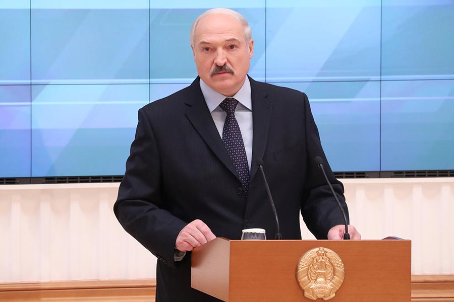 Мировые IT-компании должны прийти вБеларусь— Лукашенко