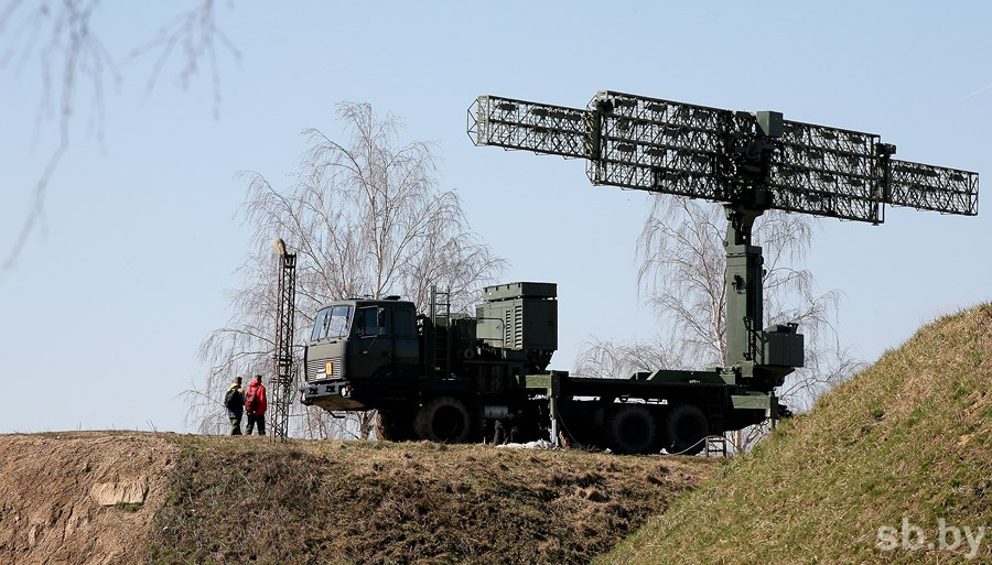 Равков: Беларусь готова направить миротворцев наДонбасс