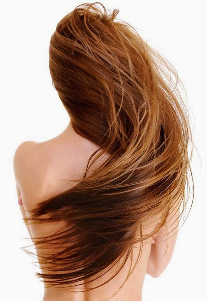 Как сделать чтобы волосы медленно росли волосы