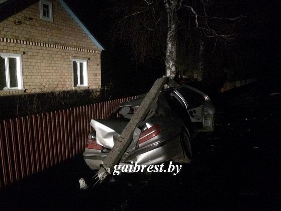 ДТП вСтолинском районе. умер пассажир
