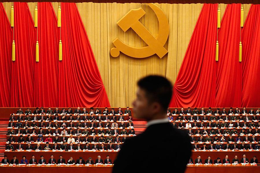 КНР собрался отменить ограничения посроку пребывания руководителя государства увласти