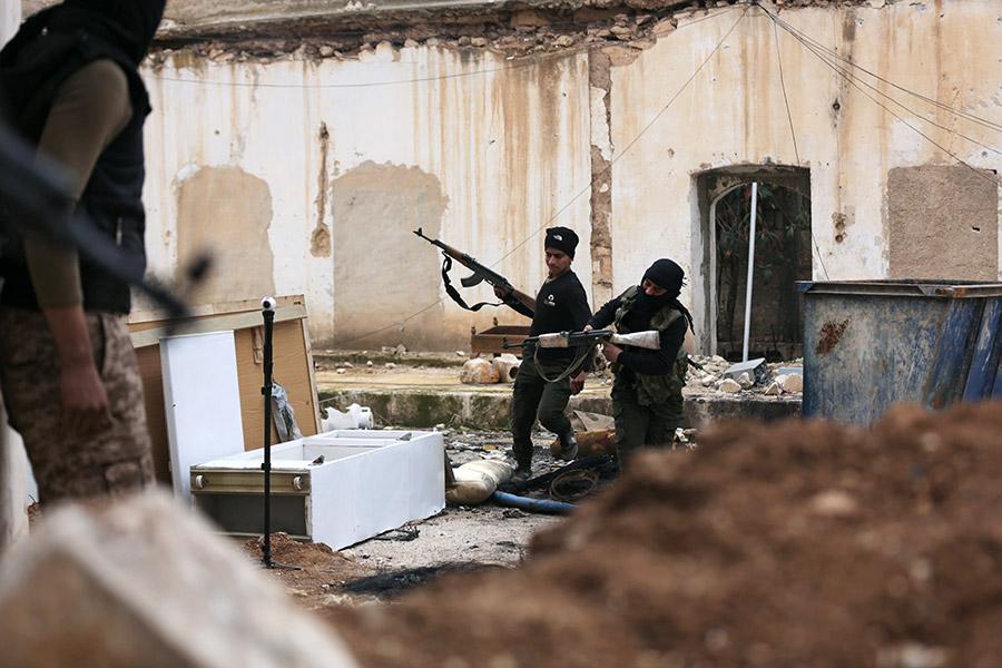 Семь человек погибли при обстрелах турецких городов награнице сСирией