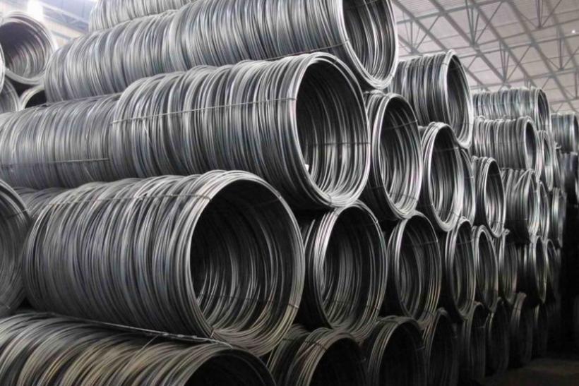 США собрались ввести пошлины наимпорт стальной катанки из Российской Федерации