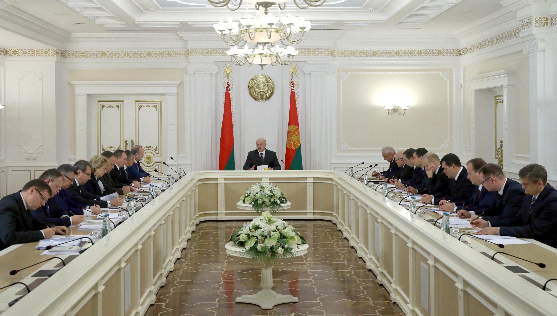 Республика Беларусь небудет проводить приватизацию госсобственности потребованию МВФ