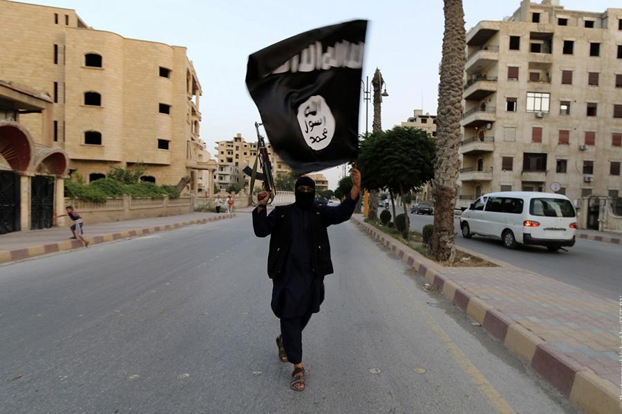 Приверженец «Исламского государства» изПолоцка приговорен к12 годам строгого режима