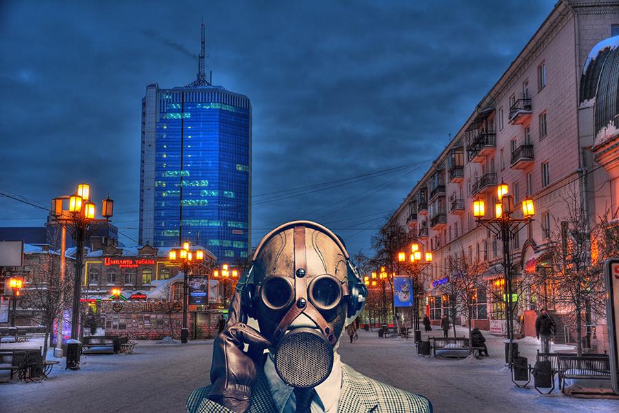 Мощный пожар произошел навафельной фабрике вБрюсселе