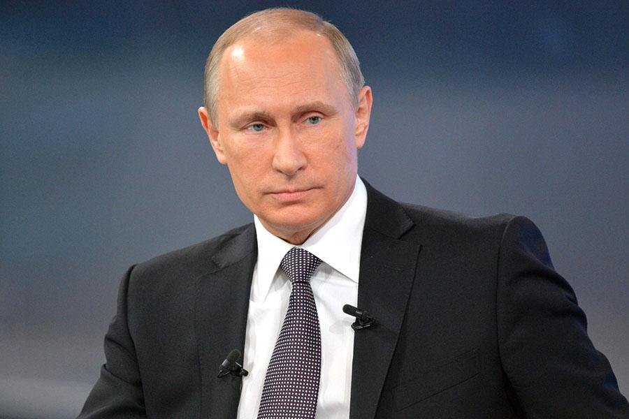 Путин сравнил поведение ряда ведомств сдействиями НКВД