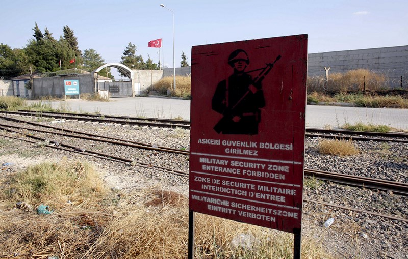 Ситуация вСирии— Турция начала наземную операцию