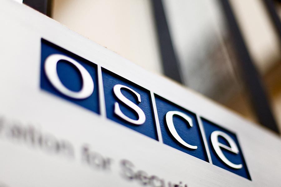Создан оргкомитет поподготовке 26-й сессииПА ОБСЕ вМинске