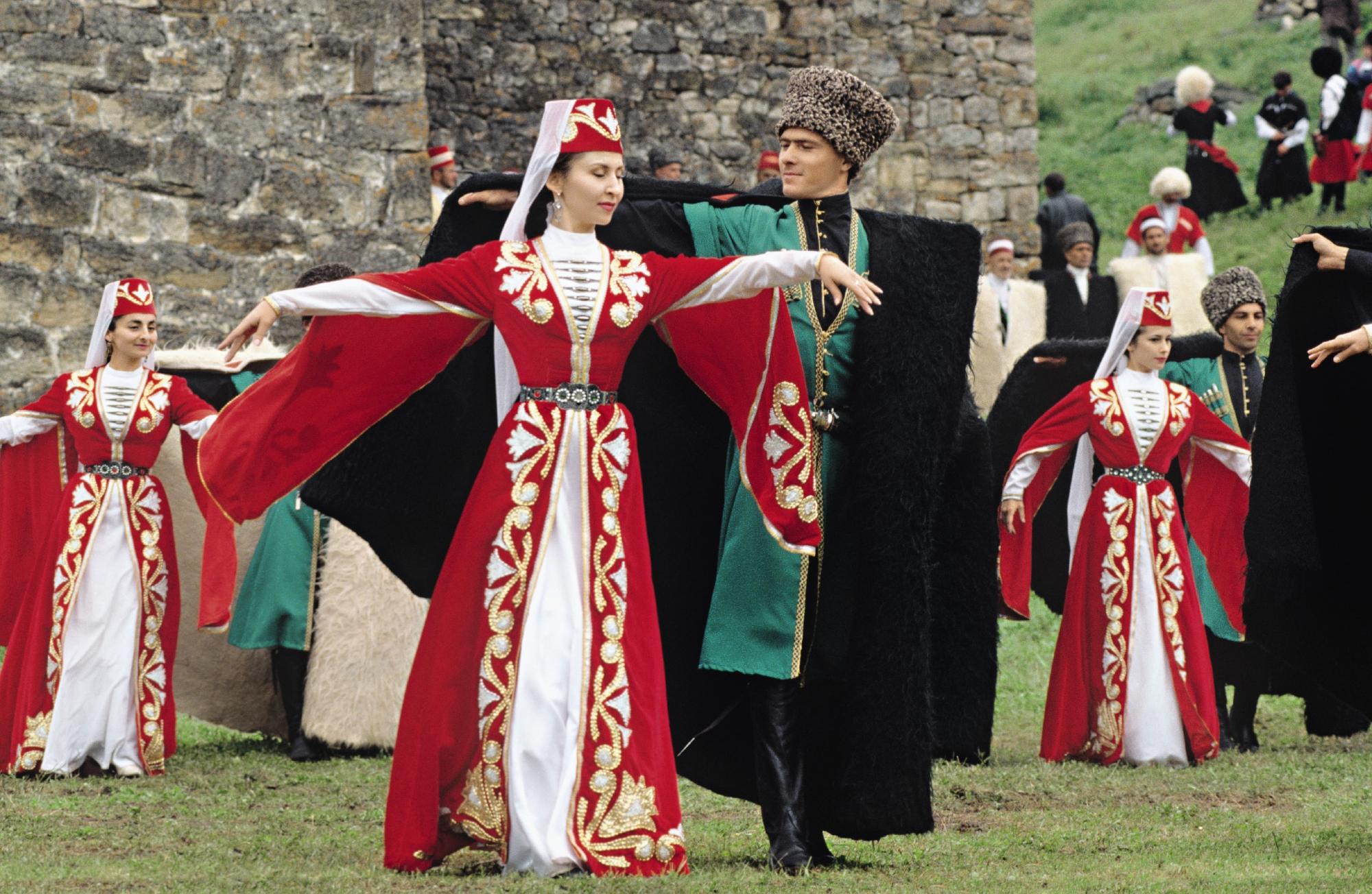 Дни культуры Ингушетии пройдут в Беларуссии