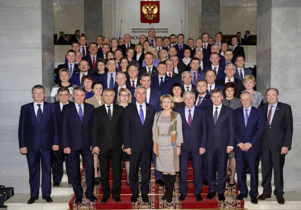 Лукашенко увидел надежную основу уСоюзного государства республики Белоруссии и РФ