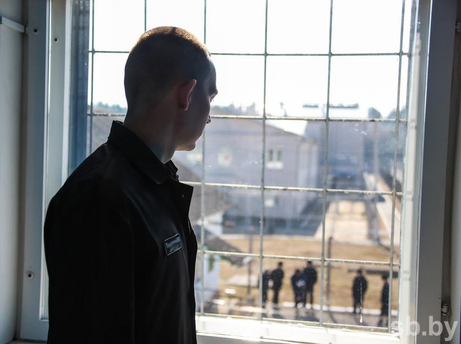 Как на Брестчине помогают ранее судимым найти свое место в жизни