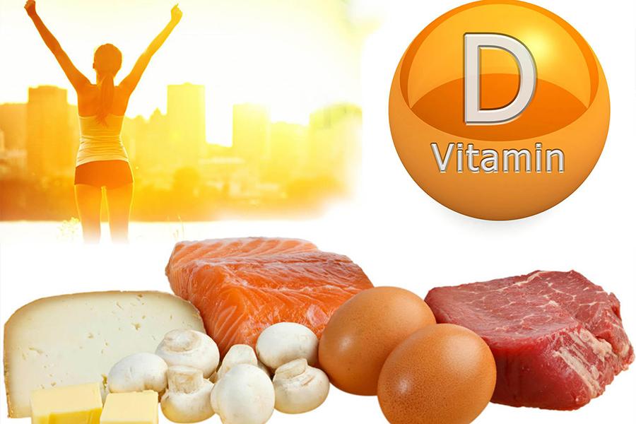 Витамин «D» защищает отраковых заболеваний