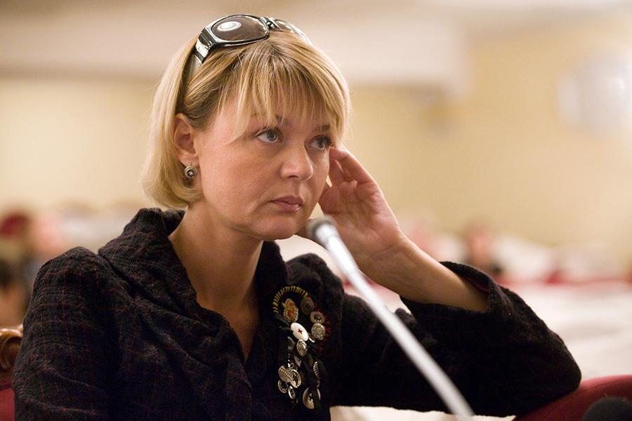 Юлия Меньшова стала ведущей нового ток-шоу окино— Mail.ru Кино