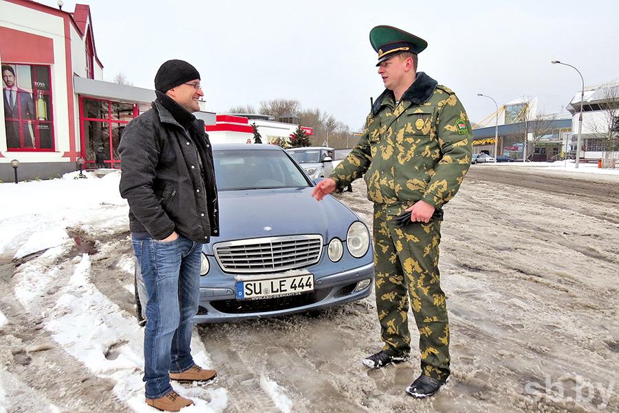 С начала года Брестскую область посетили более 260 туристов по обновленному безвизовому режиму