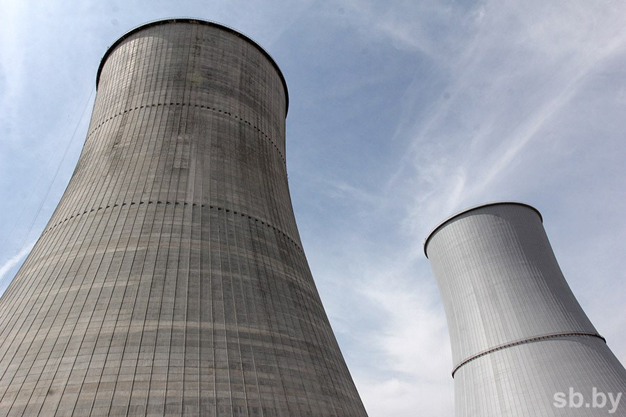 Литва утвердила план действий позащите от«угроз, исходящих отБелАЭС»