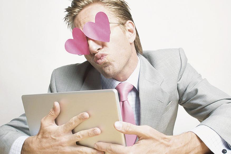 Вероятность интернет обмана знакомства