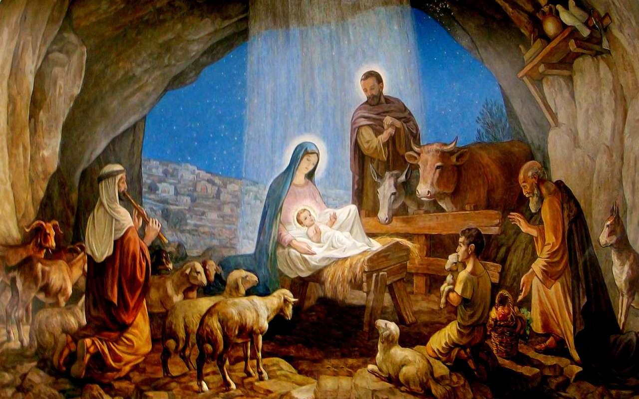 ВУкраинском государстве впервый раз празднуют католическое Рождество