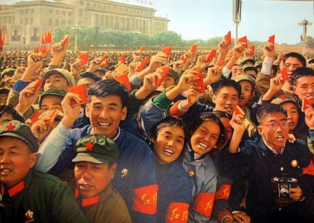 the chinese cultural revolution and the Mao had an inherent desire to revive the revolutionary spirit that had prevailed during the communist revolution a generation earlier this manifested itself in what was to be known as the cultural revolution (dikötter, 2016.